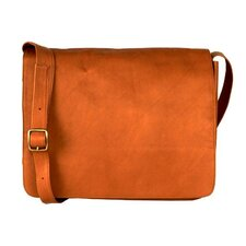 Heritage Large Yosemite Laptop Messenger