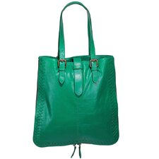 Betsy Large Mimi in Memphis North/South Expandable Tote