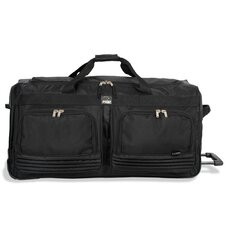 "33"" Brighton 3-Wheeled Travel Duffel"
