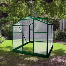 BIO-Star Polycarbonate Greenhouse