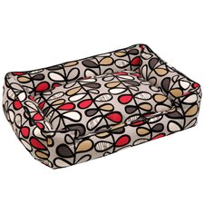 Vines Lounge Dog Bed