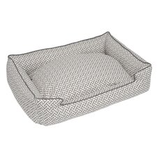 Hera Grey Everyday Lounge Bed