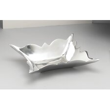Winged Rectangle Bowl