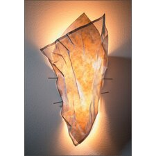 Sare 1 Light Wall Sconce