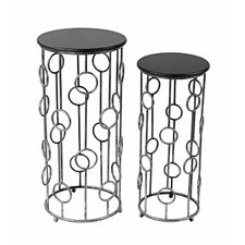 Plant Stands (Set of 2)