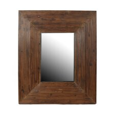 Reclaimed Wall Mirror