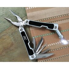 Multi Tool Pliers and Light