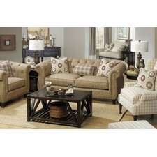 Merchant Sofa and Chair Set