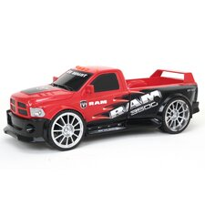 Dodge Ram 1:16 Scale Car