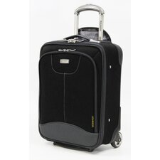 "Valencia Lite 17.5"" Carry-On Suitcase"