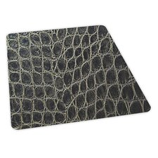 Snakeskin Design Chair Mat