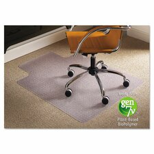 Natural Origins Carpet Chair Mat