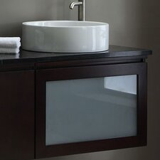"Blox 24"" Bathroom Vanity Cabinet with Drawer Vanity Set"