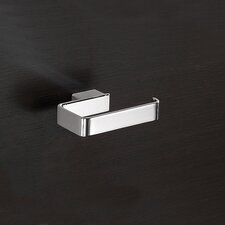 Lounge Toilet Paper Holder in Chrome