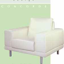 Concorde Leather Chair
