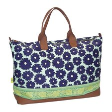 Meris Cotton Gym Duffel