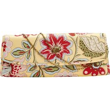 Kalencom Brenda Clutch with Chain