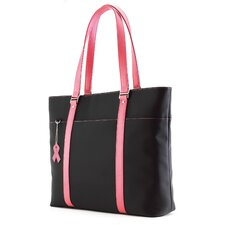 "15.4"" Komen MicroFiber Tote in Black"