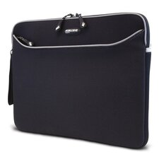 "17.3"" Laptop Sleeve in Black"