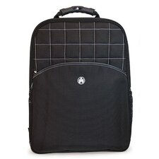 Sumo Mac Men's Computer Travel Pack in Black