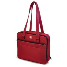 Sumo Mac Netbook Purse in Red