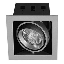 Premium Line DL Cardano One Downlight in Titanium