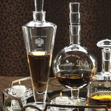 Amaretto Dolce Decanter
