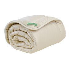 Organic Cotton Comfort Plus Mattress Topper