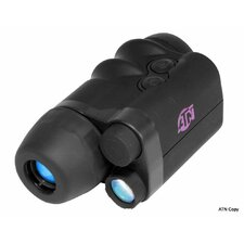 Digital Night Vision Monocular 2x