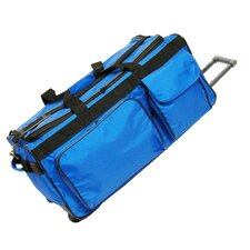 "30-40"" 2-Wheeled Travel Duffel"