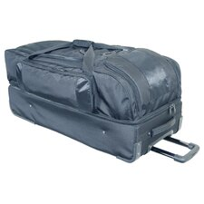 "36"" 2-Wheeled Deluxe Sierra Travel Duffel"