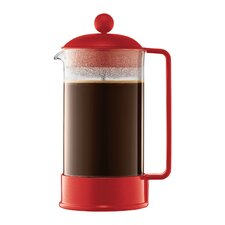Brazil 8 Cup French Press Coffeemaker