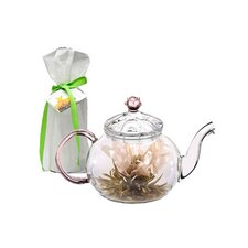Juliet Blooming Tea Set