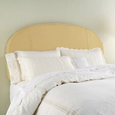 Diamond Matelasse Inflatable Headboard