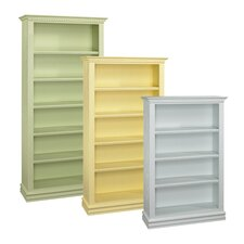 Soraya Beach Cottage Collection Console and Accent Bookcase
