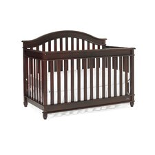 Palisades 4-in-1 Convertible Crib Set
