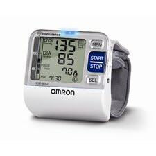 "Wrist BP Monitor ""7 Series"""