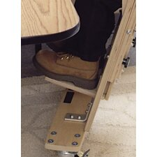 Footrest Extension for Kinder Chair