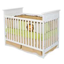 Logan Stationary Crib Set