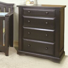 Hawthorne 4-Drawer Chest