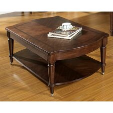Morgan Coffee Table with Lift-Top