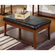 Davis Coffee Table with Lift-Top