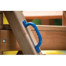 Blue Safety Handles (Set of 2)