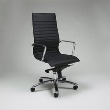 Kaffina High-Back Office Chair