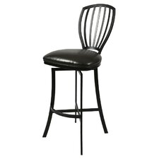 Tropez Barstool in Phantom