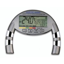 Hand Grip Body Fat Analyzer