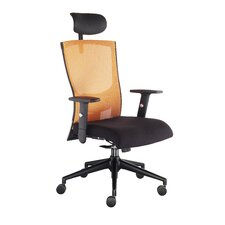 High-Back Office Task Chair