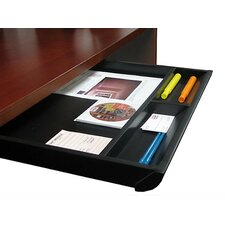 Pencil Drawer in Black