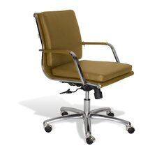 Berg Low Back Conference Chair