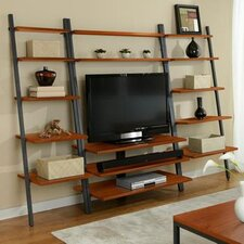 "Parson 98"" Ladder TV Stand"